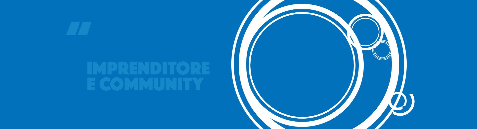Forum Comunicazione Cdo _ Iscrizione imprenditore e community