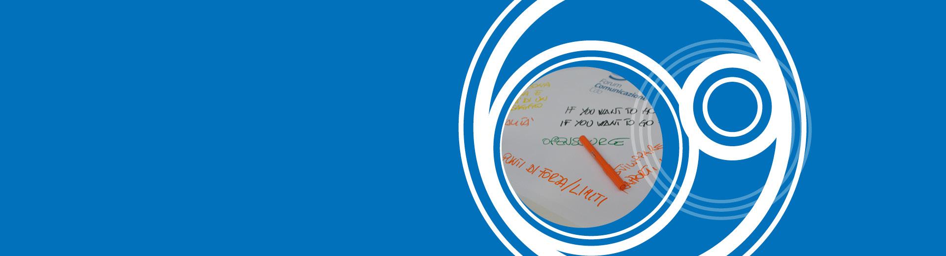 Forum Comunicazione Cdo _ Programma iscriviti