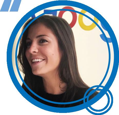 Forum Comunicazione Cdo _ Relatori Ilaria Zuffellato