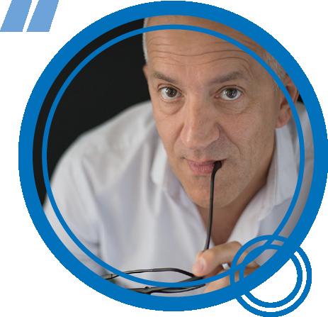 Forum Comunicazione Cdo _ Relatori Marco Pirozzi
