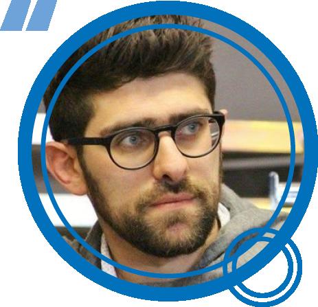 Forum Comunicazione Cdo _ Relatori Matteo Lessi