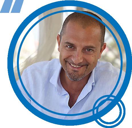Forum Comunicazione Cdo _ Relatori Paolo Mannocchi