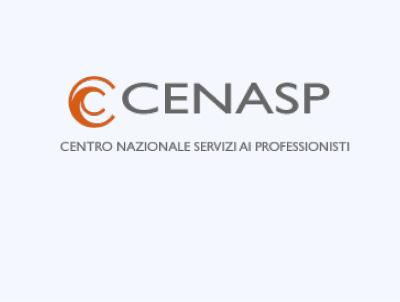 Forum Comunicazione Cdo _ Sponsor Cenasp
