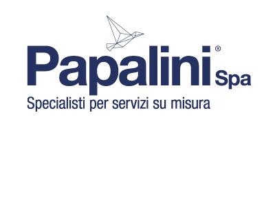 Forum Comunicazione Cdo _ Sponsor Papalini Spa